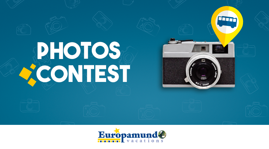 Europamundo Catalogue Photo Contest