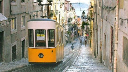 Portugal con Europamundo