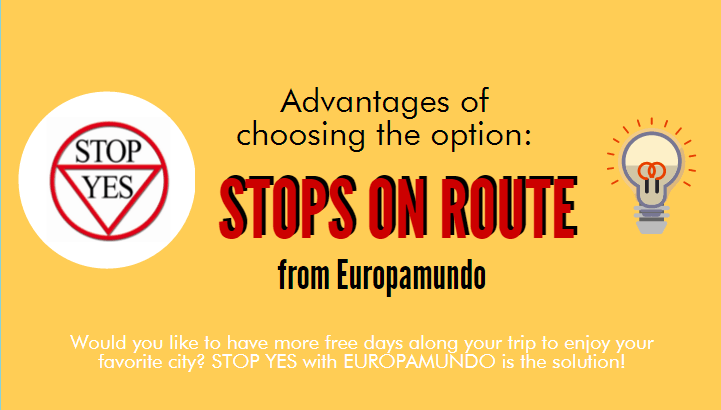 STOPS ON ROUTE