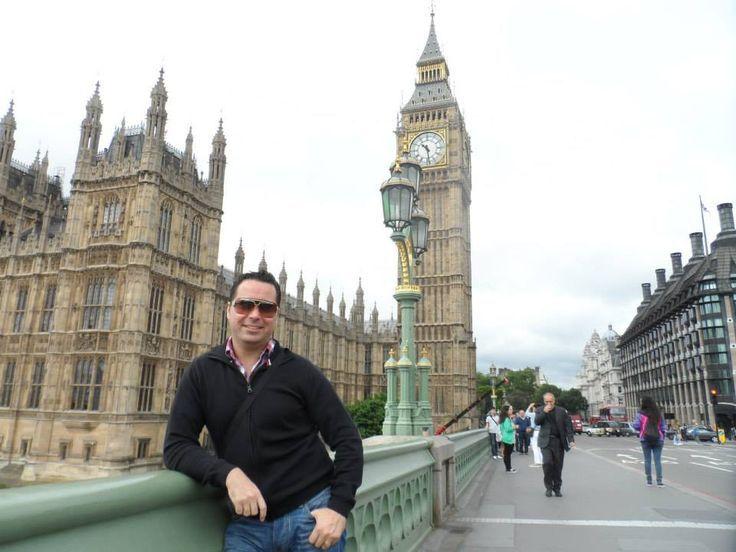 Londres: O paraíso das compras