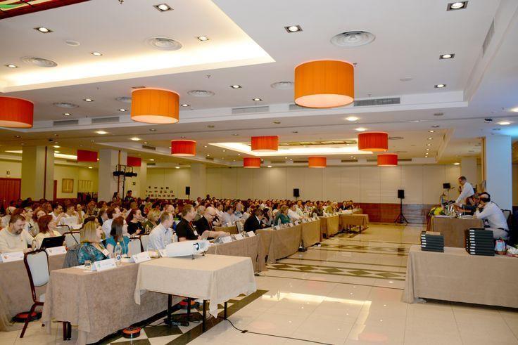 Convención Europamundo 2015