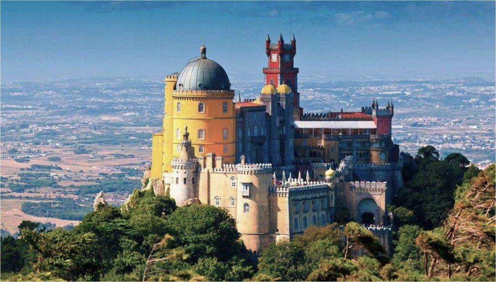 Portugal - Sintra