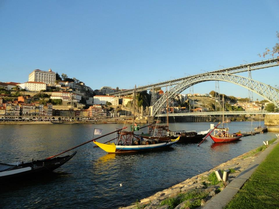 Portugal: Oporto - Sandra rastelli