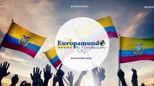 Todos somos Ecuador!
