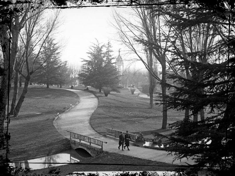 parque oeste