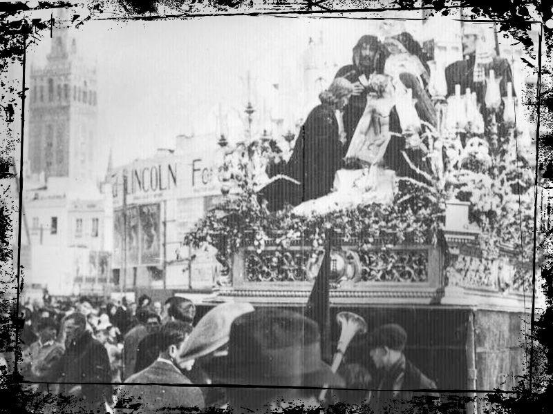 procesion sevilla 1923