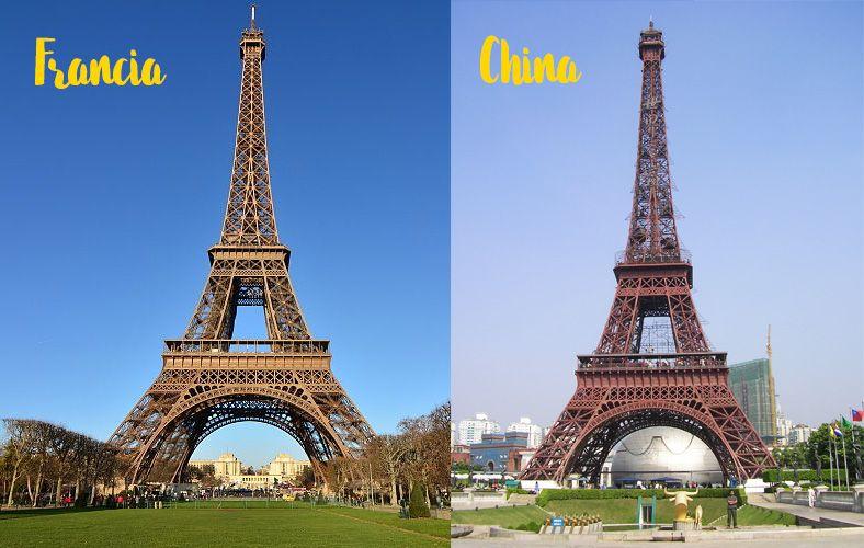 torre eiffle