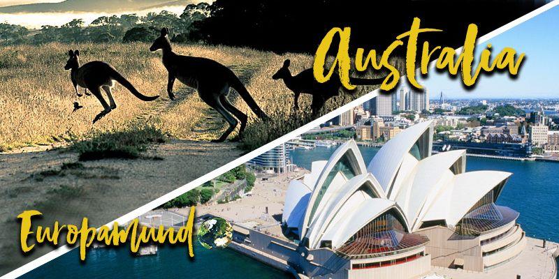 Descubrir Australia