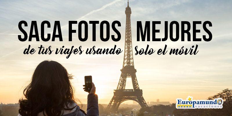 9 Dicas Para Tirar Fotos Melhores da Sua Viagem