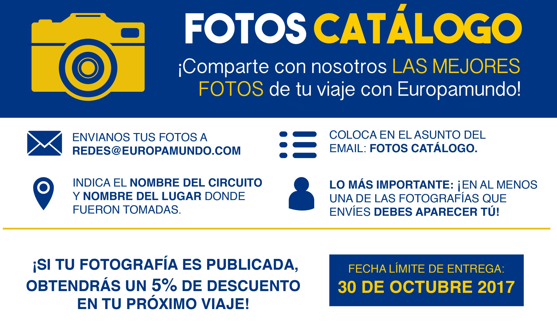 Fotos catálogo 2018_2019 ¡Participa!