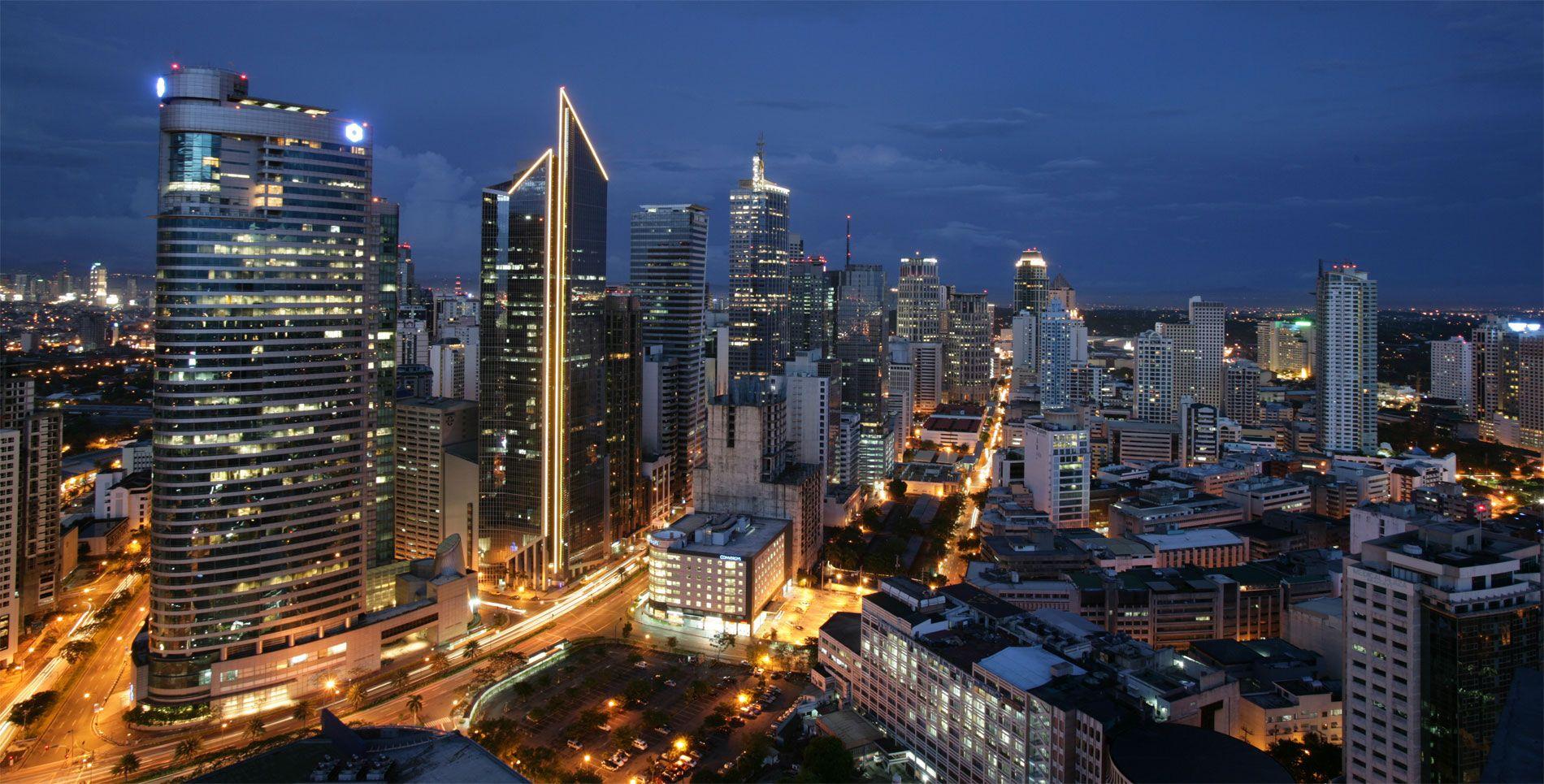 Manila-anochecer-2