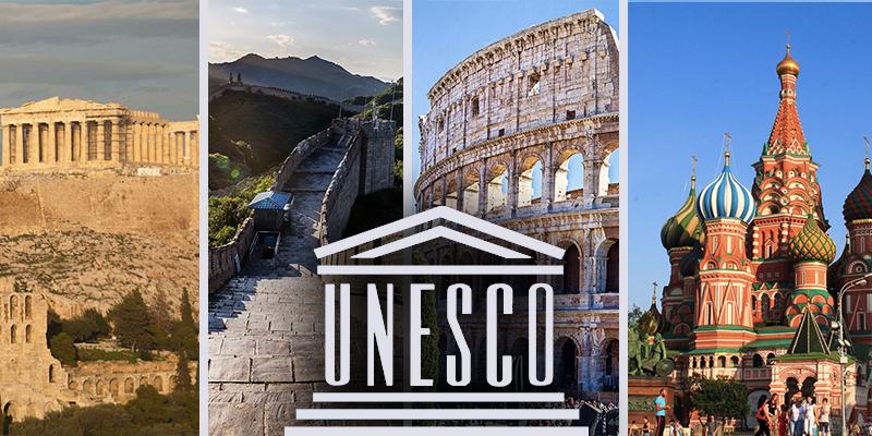 13 lugares protegidos por la UNESCO que puedes visitar con Europamundo
