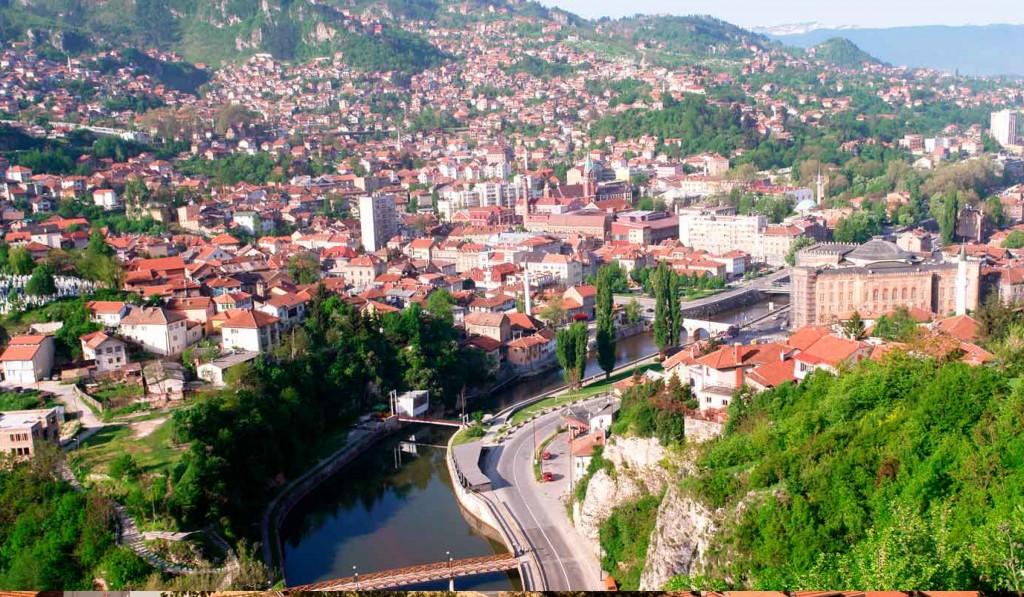 Galería de Fotos Balcanes al completo