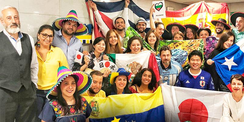 Diversidad y Tolerancia, la marca de Europamundo