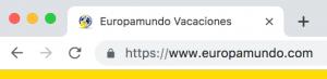Web Europamundo