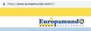 Europamundo Brasil