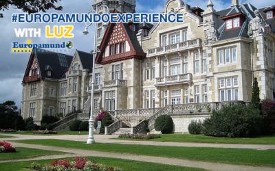 Europamundo Experience with Luz!