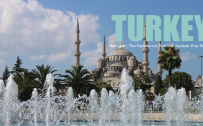 Hammam, 6 Things You Should Know About Turkish Baths.