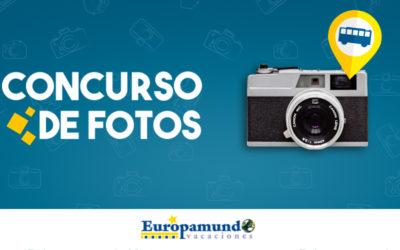 Concurso Fotos Catálogo Europamundo