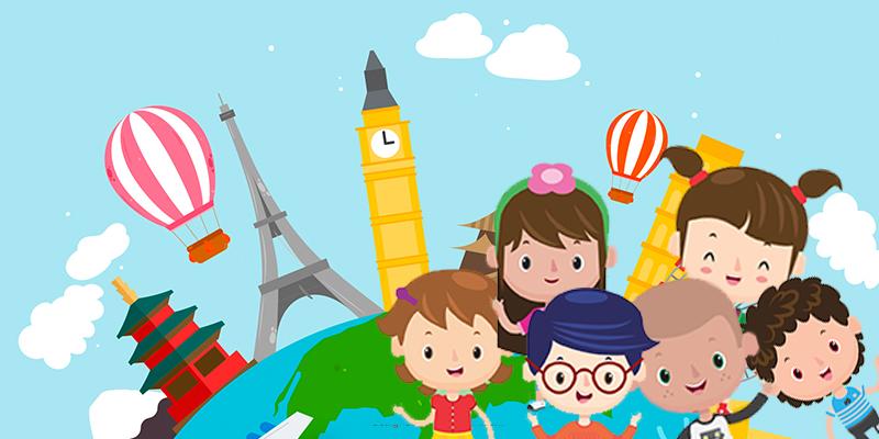 ¡Planes Europamundo con los más pequeños!